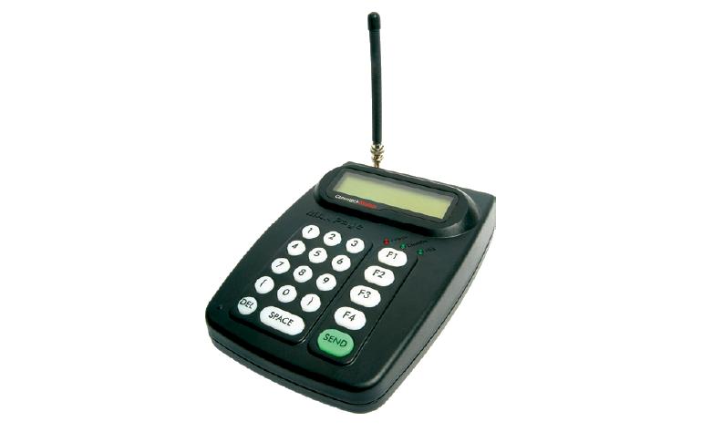 Aid Call Wireless Nurse Call Systems